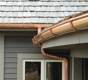 cold spring NY seamless gutter company