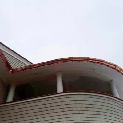 Yonkers NY Gutter Installation