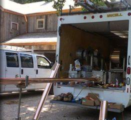 Putnam NY Gutter Installation + Gutter Repair